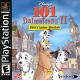 101 Dalmatians II: Patch's London Adventure (PlayStation)