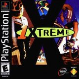 1Xtreme (PlayStation)