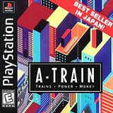 A-Train (PlayStation)