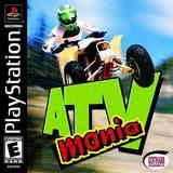 ATV: Mania (PlayStation)