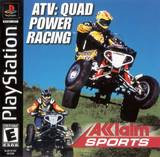 ATV: Quad Power Racing (PlayStation)