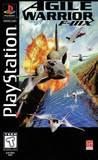 Agile Warrior F-111X (PlayStation)