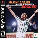 Alexi Lalas International Soccer (PlayStation)