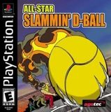 All Star Slammin' D-Ball (PlayStation)
