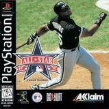 All-Star Baseball 1997 (PlayStation)