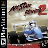 All-Star Racing 2 (PlayStation)