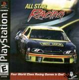 All-Star Racing (PlayStation)