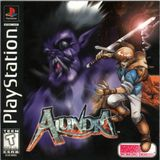 Alundra (PlayStation)