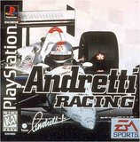 Andretti Racing (PlayStation)