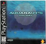 Aquanaut's Holiday (PlayStation)