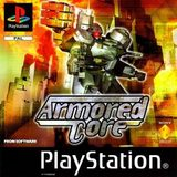 Armored Core (PlayStation)