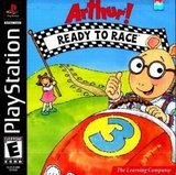 Arthur! Ready to Race (PlayStation)