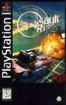 Assault Rigs (PlayStation)