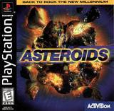 Asteroids (PlayStation)