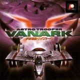 Astro Trooper Vanark (PlayStation)
