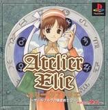 Atelier Elie / Elie no Atelier: Salzburg no Renkinjutsushi 2 (PlayStation)
