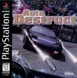 Auto Destruct (PlayStation)