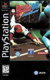 Bases Loaded '96: Double Header (PlayStation)
