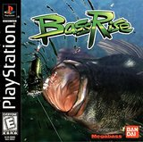 Bass Rise (PlayStation)