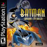 Batman: Gotham City Racer (PlayStation)