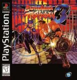 Battle Arena Toshinden 3 (PlayStation)