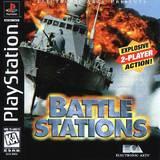 Battle Stations (PlayStation)