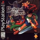 Beyond the Beyond (PlayStation)