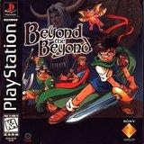 Beyond the Beyond (PlayStation)
