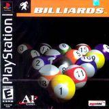 Billiards (PlayStation)