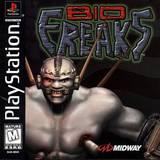 Bio Freaks (PlayStation)