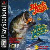 Black Bass with Blue Marlin (PlayStation)