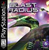 Blast Radius (PlayStation)