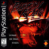 Bloody Roar (PlayStation)