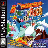 Bomberman Fantasy Race (PlayStation)