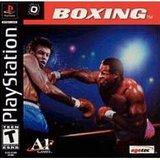 Boxing (PlayStation)