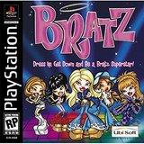 Bratz (PlayStation)