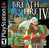 Breath of Fire IV (PlayStation)