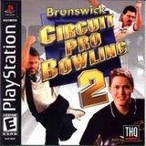 Brunswick Circuit Pro Bowling 2 (PlayStation)