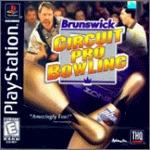 Brunswick Circuit Pro Bowling (PlayStation)