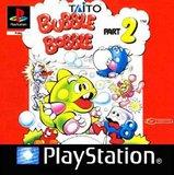Bubble Bobble Part 2 (PlayStation)