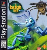Bug's Life, A (PlayStation)