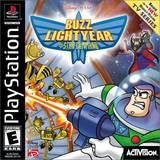 Buzz Lightyear of Star Command (PlayStation)