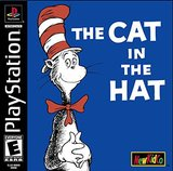 Cat In The Hat, The (PlayStation)