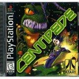 Centipede (PlayStation)