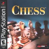Chess (PlayStation)