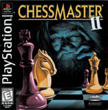 Chessmaster II (PlayStation)