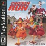 Chicken Run (PlayStation)