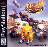 Chocobo Racing (PlayStation)