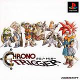 Chrono Trigger (PlayStation)