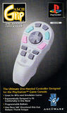 Controller -- ASCII Grip (PlayStation)